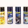 Technical Sprays from Altur range