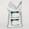 Powder detergent for self car washes