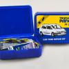 Vulcanization kit for cars