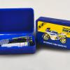 Vulcanization kit for motorcycles