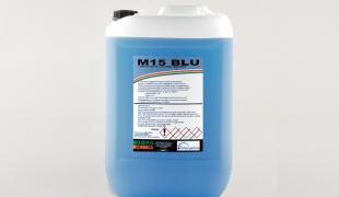 Detergent De Tapiterie Parfumat – M 15 Blu