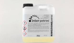 Solutie Indepartat Bitum – Rimozione Petrini