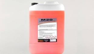 Detergent Pentru Tesaturi Si Mochete – M20