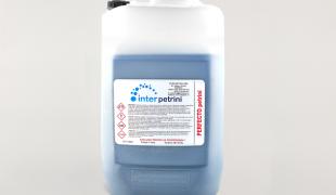 Spuma Activa – Perfecto Petrini