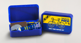 Vulcanization kit for bicycles