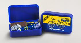 Kit vulcanizare pentru biciclete
