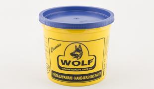 Hand-washing paste – Wolf