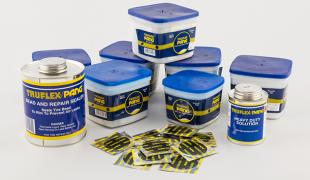 Tire Patches And Adhesives – Pang