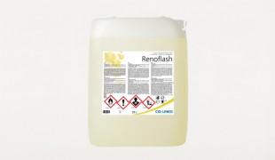 Cleaning Agent For Bitumen And Adhesives – Renoflash – Kenotek