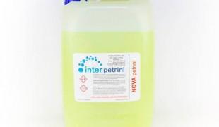 Active Foam – Nova Petrini