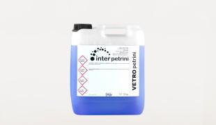 Glass Cleaning Agent – Vetro Petrini