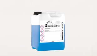 Tire Cleaning Agent – Gomma Petrini