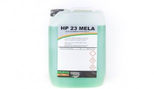 Liquid Detergent For Cleaning Floors – HP 23