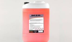 Concentrated Carpet Cleaner – M20