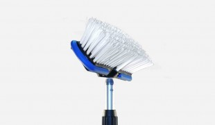 Professional Carpet Cleaning Brush